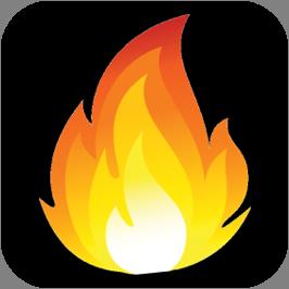 FireIconforJune 2021 Monthly Column